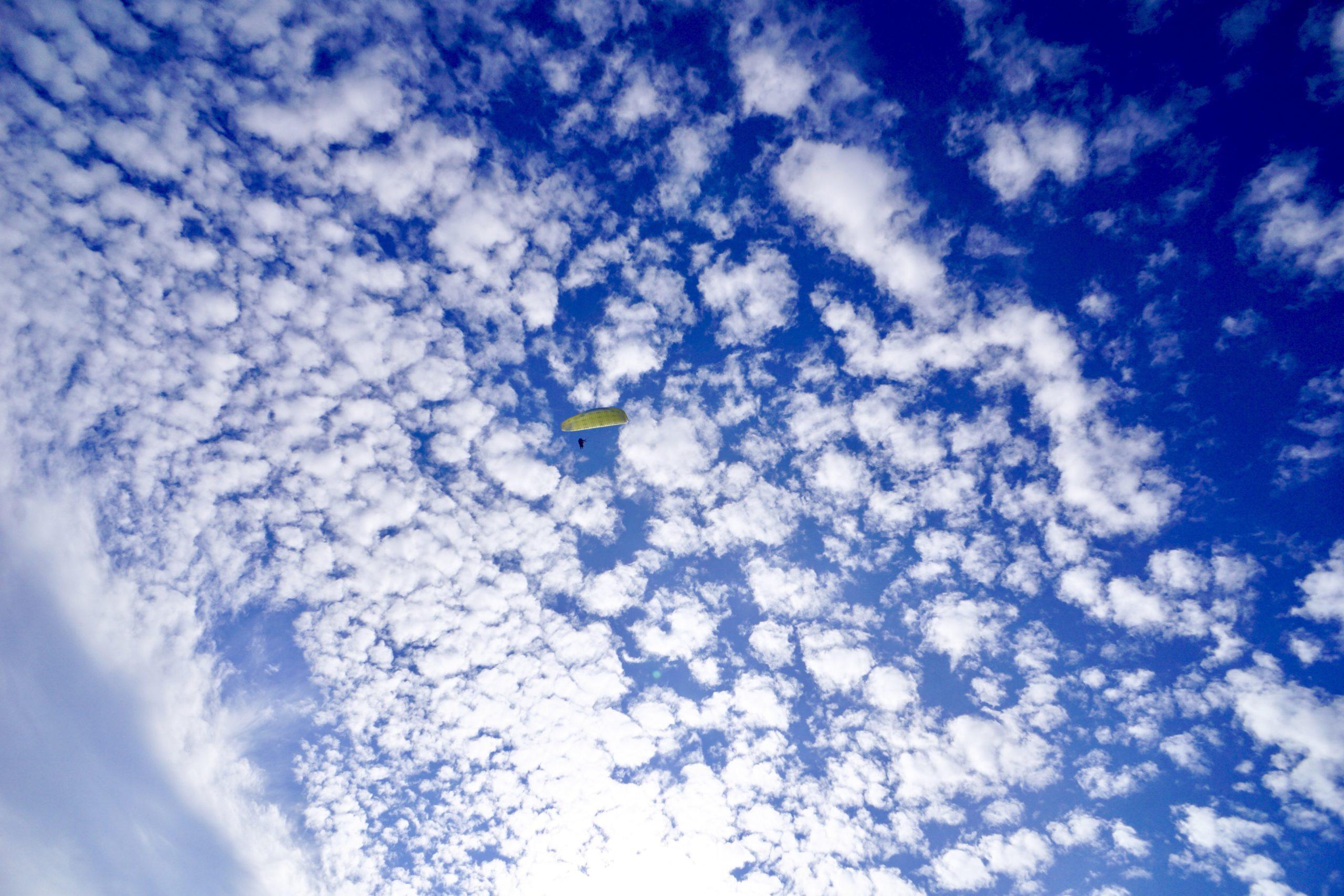 ヒエラポリスの空