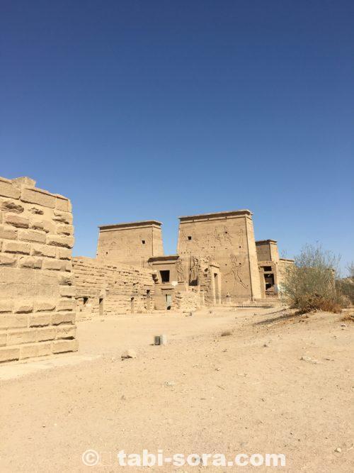 イシス神殿1